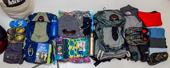 Packing (Tatyana Kildisheva) Tags: travel vacation asia southeastasia packing adventure tropics osprey dsc4296