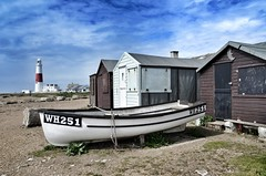 WH251 (Nige H (THANKS for 275k views)) Tags: england lighthouse landscape coast boat dorset portlandbill