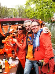 queens day 2013 amsterdam - j  (159) (mike opperman) Tags: jamesdean mikeopperman