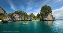 Land of the Exotic - Phuket, Thailand (Thomas J Dawson) Tags: thailand kayaking phuket thaiislands thomasdawsonphotography