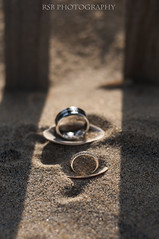 webRings2 (Ryan S Burkett | RSB Photography) Tags: wedding beach cake photoshop de mirror coast engagement sand nikon kiss details east rings 1750 28 delaware 18 50 bounce prep fill blend facepalm cs6 pw3 d300s sb910 rsbphotography pocketwizard3