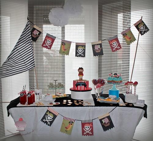 Как правильно подготовиться к тематическому дню рождения ребенка