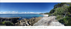 Hyams Beach pano 1200 pxls (caralan393) Tags: beach pano jervisbay hymnsbeach