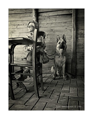 COD_7467_web (Spenny71) Tags: bw dog cane shepherd bn pt pastore spennacchio spenny71