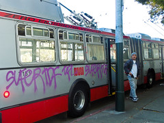 (gordon gekkoh) Tags: graffiti muni sufer lords tfl tdf frisconeflow
