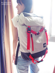 To Travel (BlueJeff) Tags: jeff face north taiwan backpack taipei nina     ourdailylife