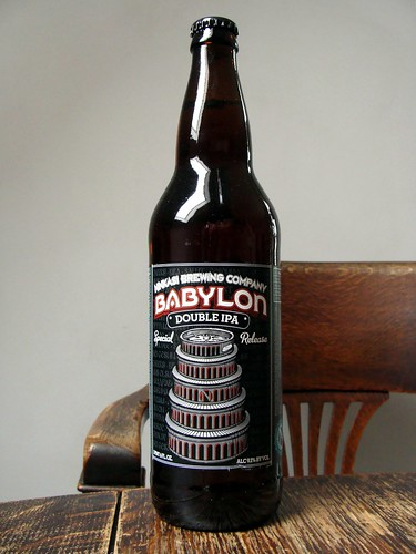 Babylon Double IPA