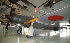 "Kawasaki Ki-100-1b (1) • <a style=""font-size:0.8em;"" href=""http://www.flickr.com/photos/81723459@N04/10267129643/"" target=""_blank"">View on Flickr</a>"