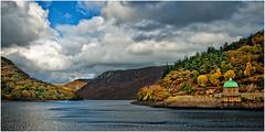 Elan-Valley 3 (trev_owen44) Tags: uk water wales landscape dam landmark reservoir valley craig welsh elan arcitecture countyside midwales cambrian rhayader elanvalley nikon1224mm nikond300s