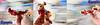 SwhoooOOSH!! BooOOM!! Watch out!! Zing Zing (Figraphix) Tags: playing actionfigure ironman revoltech リボルテック アクションフィギュア アイアンマン ぶんどど bundodo