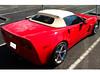 Corvette / Chevrolet Corvette C6 Verdeck 2005-13