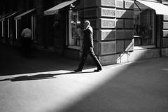 after work shadows (gato-gato-gato) Tags: 35mm asph ch iso200 ilford leica leicamp leicasummiluxm35mmf14 mp mechanicalperfection messsucher schweiz strasse street streetphotographer streetphotography streettogs suisse summilux svizzera switzerland wetzlar zueri zuerich zurigo zrich analog analogphotography aspherical believeinfilm black classic film filmisnotdead filmphotography flickr gatogatogato gatogatogatoch homedeveloped manual rangefinder streetphoto streetpic tobiasgaulkech white wwwgatogatogatoch zrich leicam6 m6 manualfocus manuellerfokus manualmode schwarz weiss bw blanco negro monochrom monochrome blanc noir strase onthestreets mensch person human pedestrian fussgnger fusgnger passant zurich