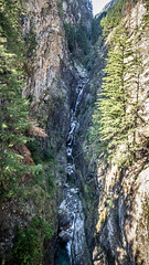 Gorge Creek and Falls-005 (RandomConnections) Tags: cascades northerncascades skagitcounty skagitriver washington rockport unitedstates us
