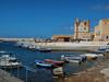 Bonagia  - Tonnara (Kalsa (m.a.mondini)) Tags: europa europe italia italy sicilia sicily bonagia trapani mare tonnara asuszenfonezoom erice