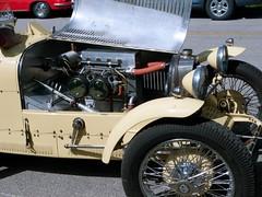 P1100488 (150hp) Tags: ephraim hill climb door county wi vintage race cars 1927 bugatti panasonic lx3