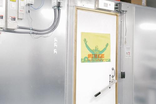 Лаборатория Facebook Area 404 в Менло-Парк