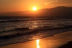 IMG_4831 Venice Beach (wmmmk) Tags: venice la losangeles beach sunset santamonica california