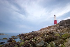 Jurassic Coast - Portland Bill lighthouse (graemehayhoe3000) Tags: jurassiccoast weymouth dorset lighthouse portlandbill portland