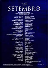 CONCERTOS DE SETEMBRO 2016 - DUETOS DA S - Restaurante Bar - ALFAMA LISBOA PORTUGAL - CONCERTS OF SEPTEMBER 2016 (Duetos da S) Tags: concertosdesetembro2016duetosdasrestaurantebaralfamalisboaportugalconcertsofseptember2016 duetosdas duetos msicaportuguesa portuguesemusic portuguesesongs worldmusic musica msica musique music konzert konzerte arte art artistas instrumental intimista intimate concertos conciertos concerts bar restaurante restaurant nuit noite night noche duetosdase live gastronomia gastronomy jantar dinner abendessen dner cena espectculos espectculo spektakel musical show shows alfama lisboa lisbon lisbonne lissabon portugal concerto concert concierto concerti concerten koncerter konsertit cantora cantor canes song songs singer singers fados fado fadista jazz blues setembro september septiembre 2016  septembre