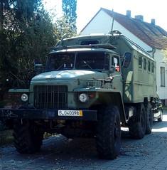 Ural 375 D (larssimon) Tags: nva udssr kantensteinlegende ural375d