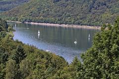 Edersee (c4harry) Tags: wasser segelboot nordhessen chattengau edersee