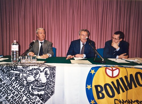 Di Bert, Paticchio e Della Vedova
