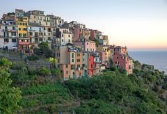 Corniglia (Nifty_Shoes) Tags: holidaysnaps cinqueterre italy summer 2016 corniglia riomaggiore manarola