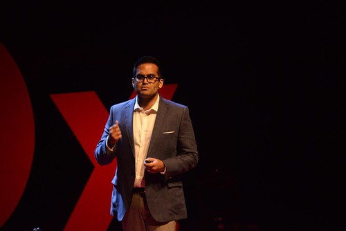 Blueprint for change | TEDxColombo 2016