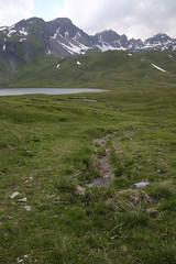 2016 07 26 Valle D'Aosta - Passo del piccolo San Bernardo_2423 (Kapo Konga) Tags: lago montagna paesaggio passodelpiccolosanbernardo valdaosta