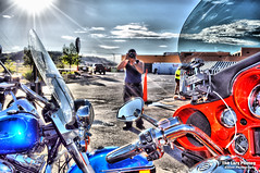 Aug 8 2016 - Kirk shooting John shooting Kirk (lazy_photog) Tags: lazy photog elliott photogrpahy black hills south dakota pactola iron mountain road tunnels harley davidson motorcycles 080816sturgisdaythree