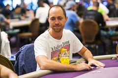 Mike Sowers (World Poker Tour) Tags: worldpokertour wpt maintour wptlegendsofpokerseason20162017 thebicyclehotelcasino bellgardens ca usa