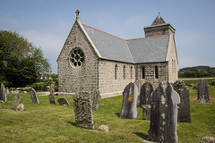 St Nicholas's Church, Tresco (toschi) Tags: tresco islesofscilly england cornwall uk