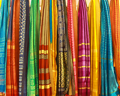 Colours of India (Chandana Witharanage) Tags: india southasia chennai awesome beautiful colourful closeup colour fabrics materials explore fantastic holiday indianocean journey lovely nice photographer photography sight stunning travel tourist tour tourism unique visit view wonderful