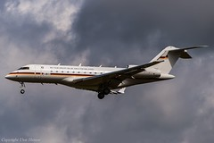 Luftwaffe 1403 (A) (U. Heinze) Tags: aircraft airlines airways flugzeug haj hannoverlangenhagenairporthaj planespotting eddv nikon d610 nikon28300mm