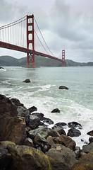 20160306_125749 Golden Gate Bridge (Simon Robinsons) Tags: goldengatebridge sanfrancisco