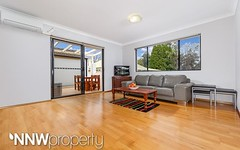 3/93 Vimiera Road, Eastwood NSW