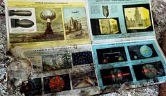 pora (h_9000) Tags: pripyat chernobyl czernobyl ukraine ukraina atomic disaster katastrofa jdrowa nuclear eletrownia atomowa power prypiat esi tower cooling plant ukrainki 16th floor urban september flats 2016 decay bloki abandoned buildings trees chemicals hal9000 reaktor rubble 1986 reactor hal9ooo blocks anniversary 30th glass drzewa hawkeye dirt soviet union sowieci lenin wladimir wodzimierz vladimir zsrr ussr