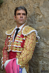 Jos Toms (Olmedo60) Tags: jostoms torero toreo tauromaquia mito retrato portrait