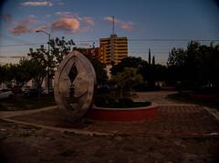 CRW_0996 (SeorNT) Tags: street sunset blue build slp clothier monument