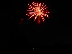 DSCN2992 (Yoru Tsukino) Tags: fireworks canada day 2016 night fire colorful colourful annual yearly