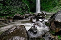 NungNung Waterfall (Helminadia Ranford) Tags: nungnung tabanan petang bali waterfall nature travel indonesia