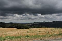 Paesaggio a strati (]alice[) Tags: hill hills colline collina campagna montagna mountains paesaggio landscape view strati layers summer estate italy italia emiliaromagna montese