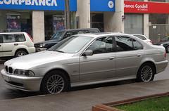 BMW 525i 2003 (RL GNZLZ) Tags: bmw500 525i 2003 bmw5series