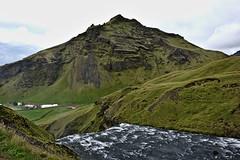 Iceland snapshot (C.Kwakkestein) Tags: iceland vacation nikon d7200 tokina 1120 water waterscape landscape waterfall cascade