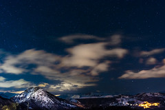 Starry night. (Jekowski Photography) Tags: stelle astrophotography starry night notte