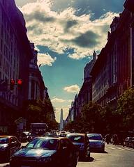 Por fin el cielo azul  #buenosaires #bsas #bsasfotos  #buenosairescity #argentina #urban #urbanexploration #urbanocity #urbanstyle #callesporteas #avenue #instagrames #obelisco (Paula de Diego) Tags: callesporteas urbanexploration instagrames argentina urbanocity avenue bsas obelisco urbanstyle buenosaires bsasfotos urban buenosairescity