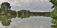 Kalterbroeken - ZW-Drenthe (henkmulder887) Tags: kalterbroeken kalteren diever wapse zwdrenthe landschap landscape natuur natur natura nature water green groen vert grn meer see lake