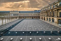 Matin Parisien (brenac photography) Tags: brenac d810 france nikond810 brenacphotography nikon wow paris1erarrondissement ledefrance fr buren palais royal louvre square samyang