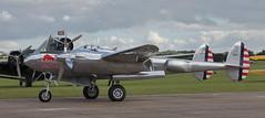 Lightning 7 20120701 (Steve TB) Tags: iwm duxford flyinglegends 2012 canon eos5dmarkii lockheed p38 lightning