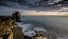 (Glen Parry Photography) Tags: glenparryphotography d7000 nikon sigma sea seascapes seafront sigma1020mm longexposure water rocks clouds coast